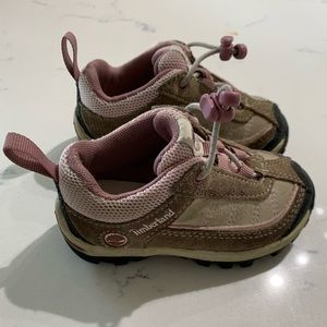 Timberland Toddler Hypertrail Oxford Shoes Sz5